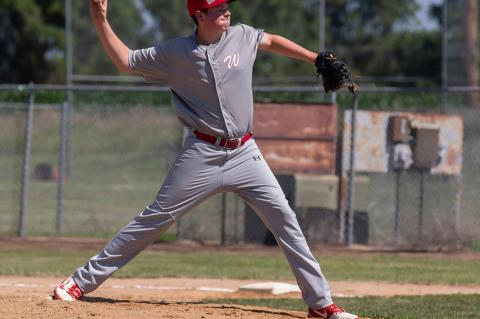 WAGNER 14U SEASON COMES TO AN END AT REGION TOURNEY