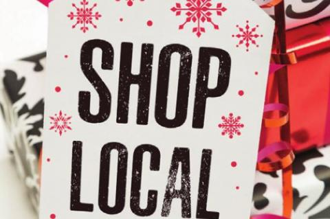 SHOP LOCAL AT WAGNER'S SIP & SHOP EVENT