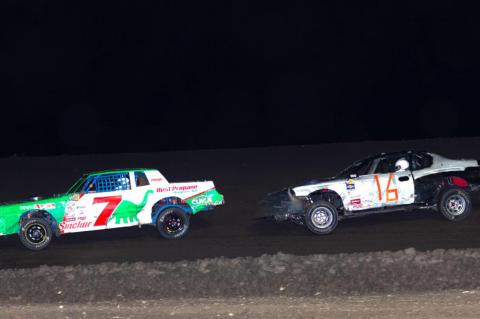 JATON BREAKS THROUGH, MAGEE SECURES 2ND VICTORY FRIDAY