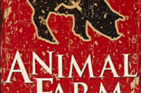 ANIMAL FARM VS MODERN-DAY POLITICS