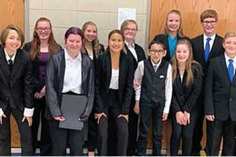 WAGNER ORAL INTERPRETATION HOLDS STRONG AT STARS AND STRIPES MEET