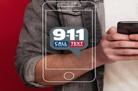 TEXT-TO-9-1-1 NOW AVAILABLE IN SOUTH DAKOTA