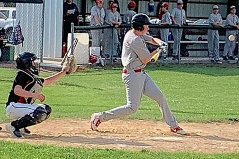 BASEBALL ACTION CONTINUES FOR WAGNER TEENERS ON THE ROAD