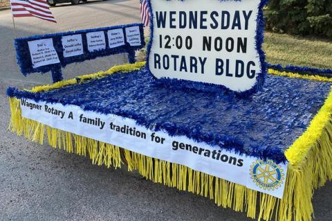 Rotary News