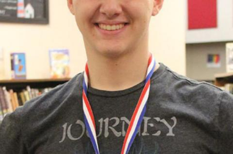 WAGNER JAG STUDENTS AMONG STATE WINNERS