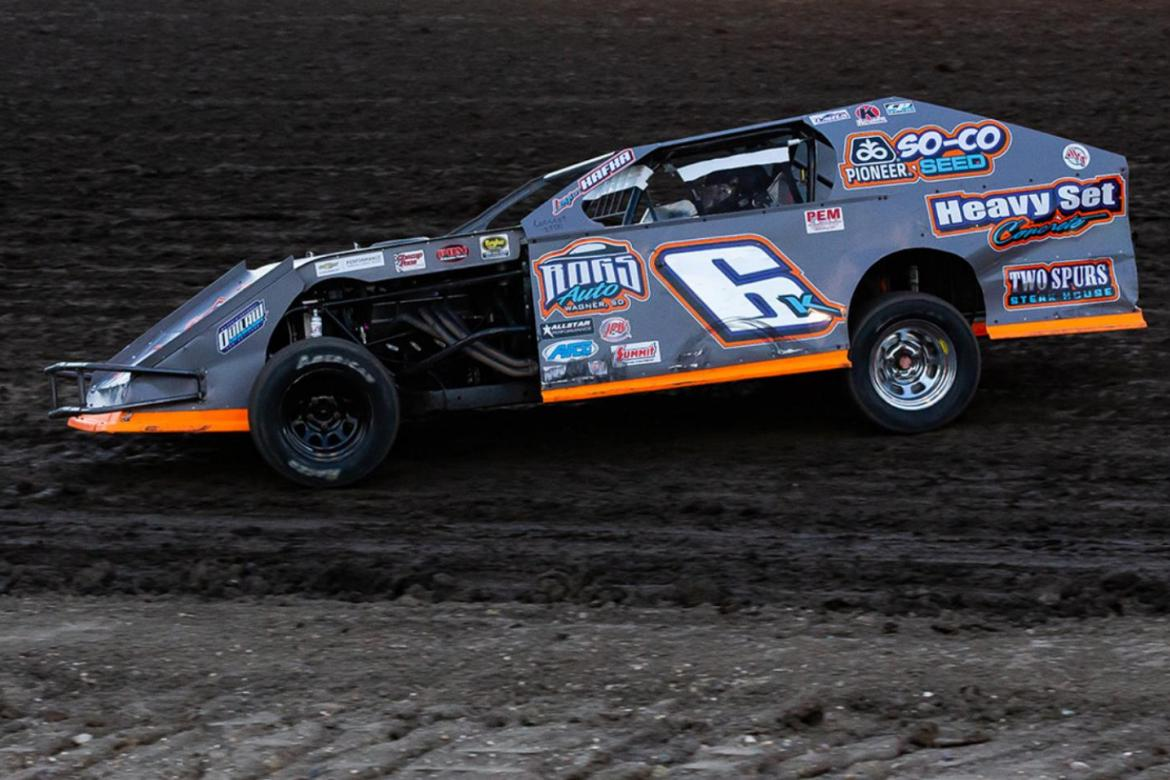 FIRST TIMES AND FAMILIAR FACES IN VICTORY LANE AT WAGNER FRIDAY