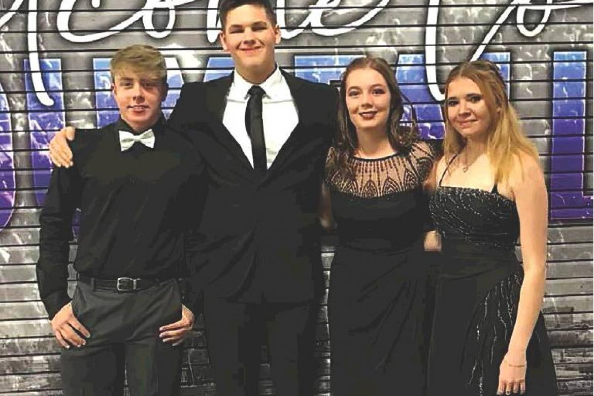 ALL STATE CHOIR 2019